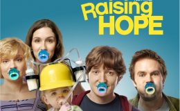 Na TV: Raising Hope