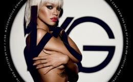 Mac Rihanna Viva Glam