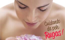 Como manter a pele saudavel e combater as rugas?
