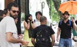São Paulo: Saovor Sweet Flavor Tour