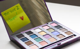 Paleta The Vice 2 Urban Decay