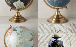 10 dicas de decoração para viciados em viagem