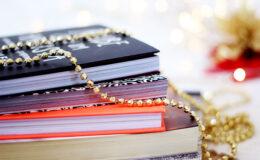 Natal: 5 tipos de livro para dar de presente