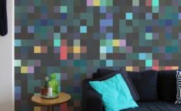 10 papéis e adesivos de parede para uma casa Geek