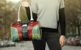 Moda geek: as bolsas estruturadas de Star Wars