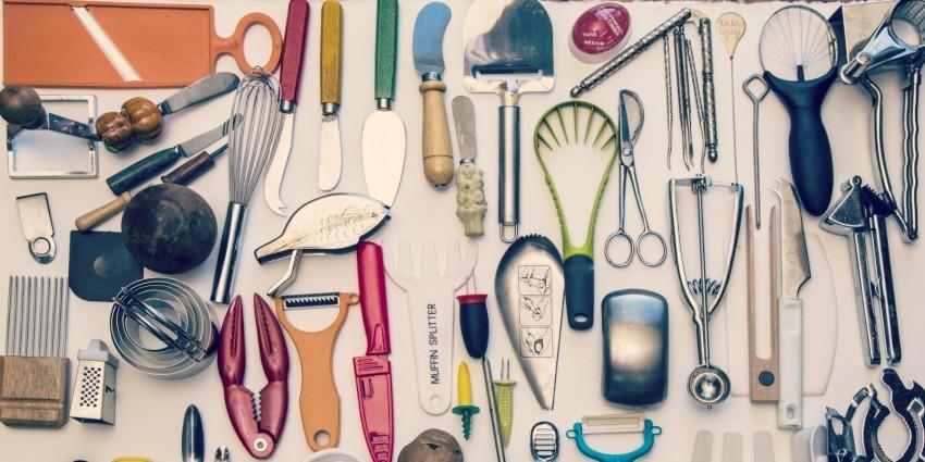 gadgets de cozinha abc de beleza e ai beleza