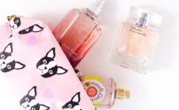 Top 5 perfumes para o verão