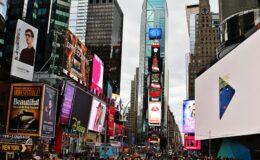 Conhecendo o básico de NYC em dois dias + dicas…