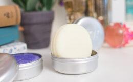 Shampoo em barra – É tipo passar sabonete no cabelo?