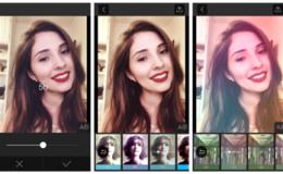 Mais 6 aplicativos gratuitos para editar fotos no celular