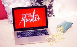 How To Get Away With Murder: Uma das melhores séries…