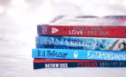 Livros rápidos para ler no feriado