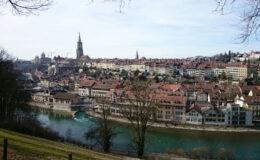 Suíça: 5 cidades para visitar