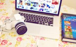 4 cursos online gratuitos de fotografia