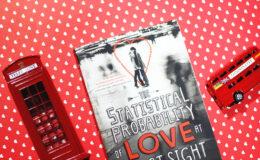 A probabilidade estatística do amor à primeira vista (Jennifer E.…