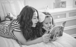 Algumas dicas para fotografar dentro de casa