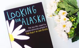 Livro: Looking for Alaska (John Green)
