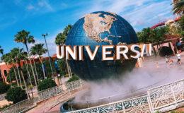 Melhores atrações do parque Universal Studios em Orlando