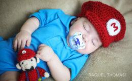 """Fotos de bebês: Pequenos """"nerds"""""""