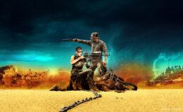 5 motivos para você assistir Mad Max: Fury Road ainda…