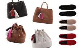 As bolsas personalizáveis da Schutz – Tag Me