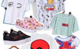Shoplist: Muita personalidade pros looks gastando pouco
