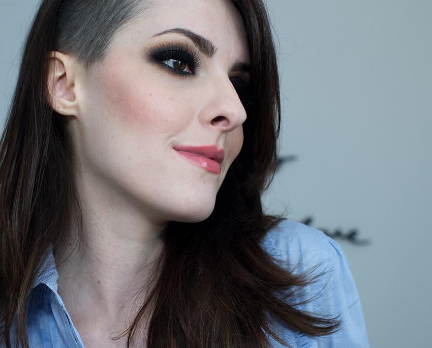 maquiagem-preta-com-esfumado-laranja-5