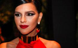 Olho tudo, boca tudo: Mariana Rios mostra que é possível…