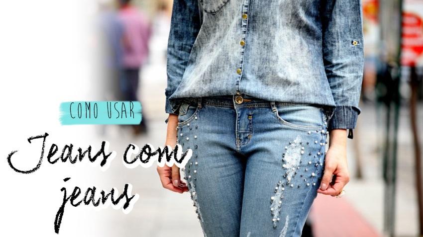 capa como usar jeans com jeans 1