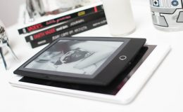 Leitores digitais ou Tablet? Qual vale mais a pena?