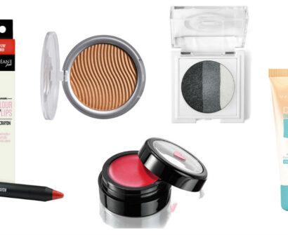 Meus cinco itens de maquiagem preferidos de menos de R$ 35