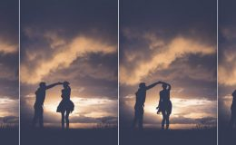Dicas para fotografar silhuetas