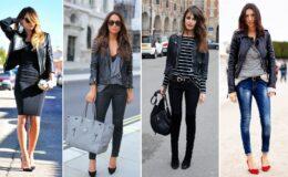 5 modelos de jaquetas para fugir do frio