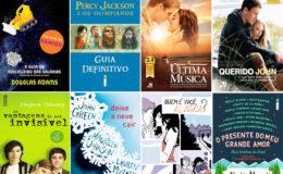 Onde comprar: Livros best sellers por até R$9,90