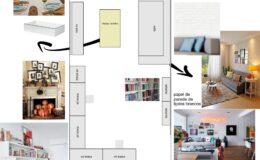 Planejando meu apê novo! Como organizar um projeto?