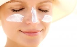Top 3 filtros solares para peles oleosas