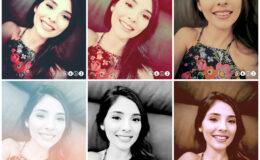 Um aplicativo para melhorar suas Selfies