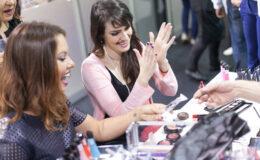 Novidades da Vult na Beauty Fair