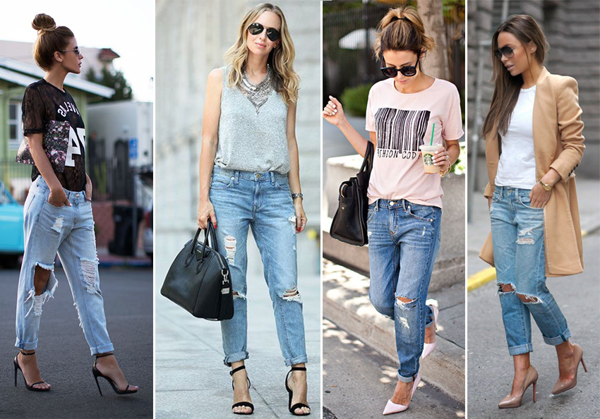 como-usar-jeans-rasgado---boyfriend