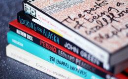 5 livros com personagens depressivos