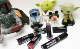 As maquiagens da Cover Girl – Star Wars