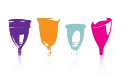 O que muda na sua vida com o coletor menstrual