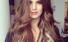 Cinco fatores que interferem no crescimento do cabelo