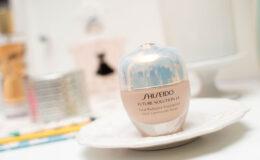 Shiseido Future Solution LX – A melhor base que já…