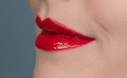 Lábios perfeitos – contorno e batom rápido e fácil –…