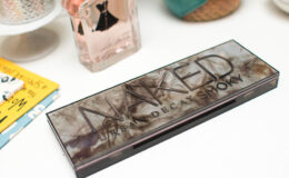 Resenha Naked Smoky Urban Decay