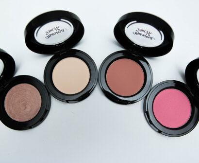 Resenha: Novos produtos da Marina Smith