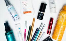 Look de verão: maquiagem a prova d'água para ir à…