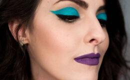 Tutorial Maquiagem Anitta para o Carnaval – Essa mina é…