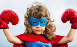 5 coisas para empoderar uma menina contra os estereótipos